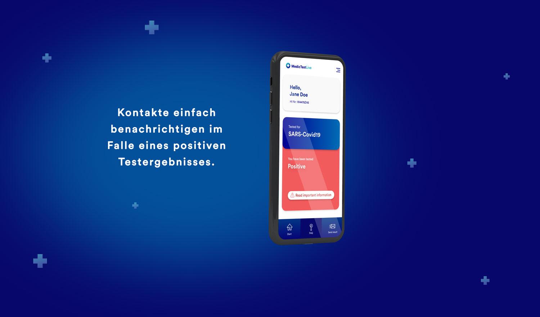 User Interface App